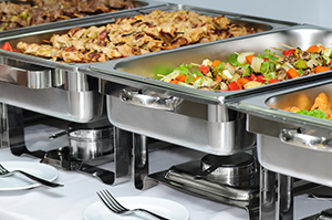 Lunch Catering Commerce Township MI