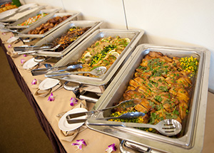 Wedding Caterers Saline MI