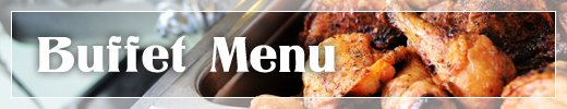 In Home Catering Romulus MI - Catering By Kevin - menu_buffet