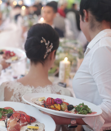 Wedding Catering Services Canton MI - Catering By Kevin - wedding1